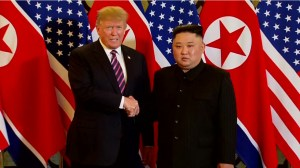 Trump-Kim summit ends without a joint agreement