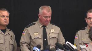 Oregon police won't name shooting suspect, don't want to 'glorify' him