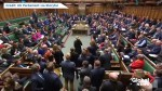 U.K. House of Commons erupts after MP takes ceremonial mace