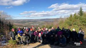 ParticipACTION: Hike Nova Scotia