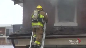 Oshawa firefighters demand city take action on response times report