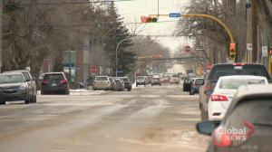 Consumption on the rise as cold snap hits Saskatchewan