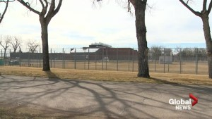 Family identifies Lethbridge Correctional Centre inmate who died from suspected drug overdose