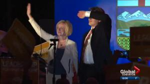 Alberta NDP support sliding in Edmonton area: poll