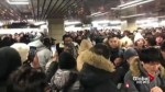 TTC riders frustrated after facing second day of delays
