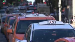 Uber long wait? BC won't allow ridesharing until fall 2019 (01:47)