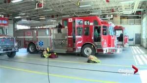 Finance committee approves West-Lethbridge fire station