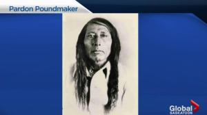 Group pushes to have Chief Poundmaker exonerated for treason conviction