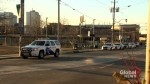 Broadview Station closed after suspicious package found
