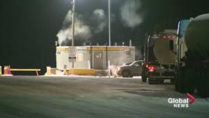Fatal explosion at Nexen Long Lake facility near Fort McMurray