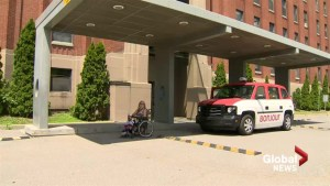 Long-term care facility residents suffer in extreme heat