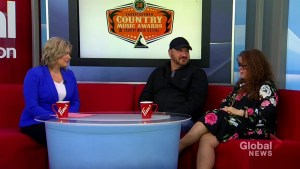 Celebrating the best in Saskatchewan country music