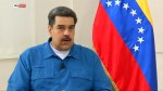 Maduro compares Trump to KKK leader as Venezuelan crisis continues