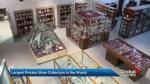 World record silver collection in Saskatchewan