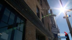 Calgary's iconic King Eddy Hotel coming back soon