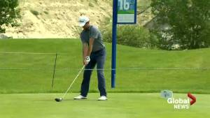 Golfers going low at Paradise Canyon Open