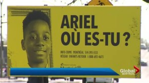 Focus Montreal: International Missing Children's Day
