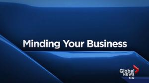 Minding Your Business: Apr 12