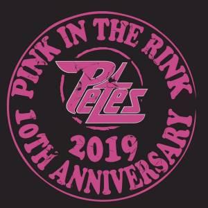 Pink in the Rink this Saturday at Peterborough Memorial Centre