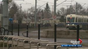 Maintenance work to close LRT service to NAIT