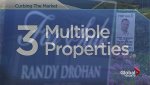 Should Toronto follow Vancouver's lead and tax foreign real estate investment?