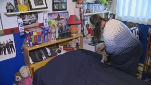 Returning post-secondary students face growing housing crunch