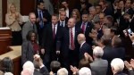 Scalise receives standing ovation in return to House after shooting