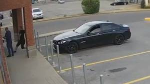 Laval police search for assault suspect