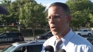 U.S. Congressman calls shooting at Annapolis newspaper office in Maryland 'saddening'