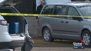 Deadly shootings leave residents of central Alberta village shaken