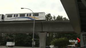 Changes could be on the way for transit fares (01:54)