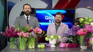Mother's Day Flowers with Cory Christopher