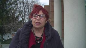 Extended interview with alleged Kelowna hospice fraudster