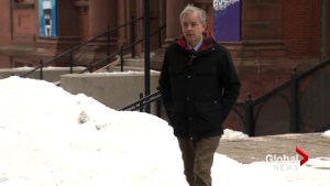 Dennis Oland second-degree murder trial continued in Saint John