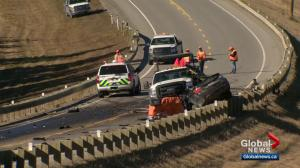 Residents call for more safety measures on Highway 22 after fatal crash