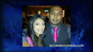 Crime Stoppers: Vimal Chand (01:52)