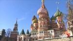 Russia detains American citizen on suspected espionage