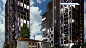 Fully accessible condominium to be built in Pickering (01:42)