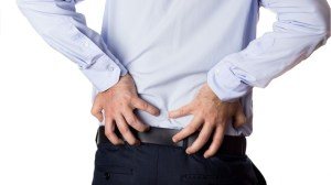 5 times to worry about your back pain
