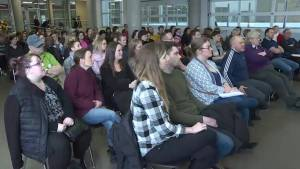 MPP of Kingston & the Islands hosts town hall to discuss autism funding cuts