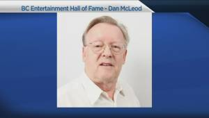 BC Entertainment Hall of Fame announce 2018 inductees