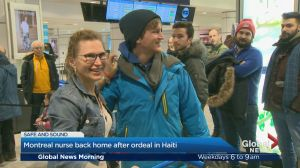 Global News Morning headlines: Tuesday, February 19