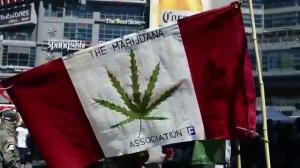Canada's Health Minister talks cannabis legalization