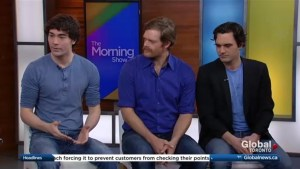 Award Winning play 'My Night With Reg' comes to Toronto