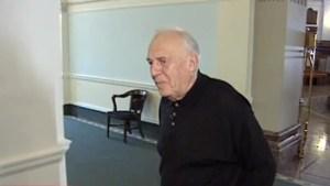 Breaking: Former B.C. premier Dave Barrett dead at 87