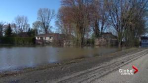 Quebec floods: Climate change could affect flood zones