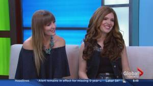 The Lovelocks break down CCMA Nominations
