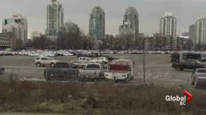 Plans for False Creek flats in Vancouver unveiled