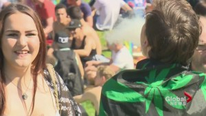 Vancouver Park Board worried once again about 4/20 event