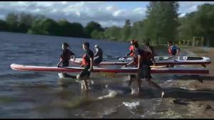 New paddling competition is coming to the Kawarthas